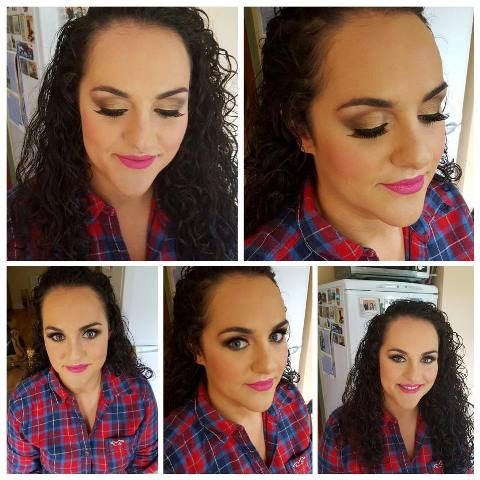 Makeup Artist Harrow Pinner Ruislip Watford Rickmansworth