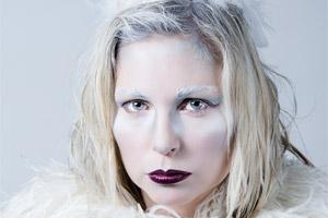 London special effect makeup artist